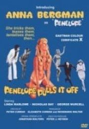 Penelope Pulls It Off Erotik Film izle