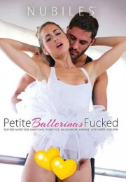 Petite Ballerinas Fucked Erotik Sinema izle