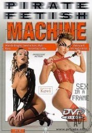 Pirate Fetish Machine 5: Sex in a Frame +18 Film izle