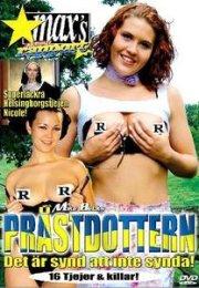Prastdottern Erotik Film izle