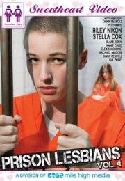 PRISON LESBIANS VOL. 4 Erotik Film izle