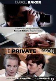 Private Lessons 1975 izle