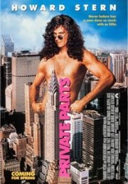 Private Parts izle