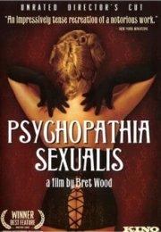 Psychopathia Sexualis erotik film izle