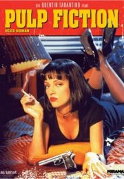Pulp Fiction – Ucuz Roman izle