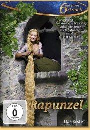 Rapunzel Filmi İzle