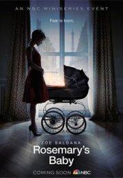 Rosemary's Baby 2014 Türkçe Dublaj