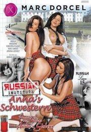 Russian Institute Lesson 15: Ana's Sister Erotik Filmi