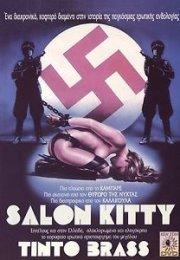 Salon Kitty Tinto Brass izle