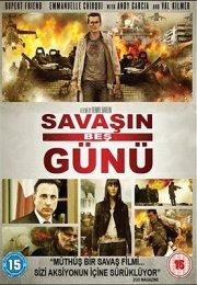 Savaşın Beş Günü Türkçe Dublaj izle