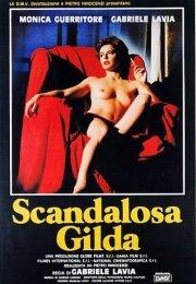 Scandalosa Gilda Erotik Film izle