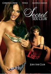 Secret Sex Club Erotik Film izle