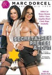 Secretaries to die for +18 Film izle