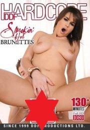Smokin Hot Brunettes +18 izle
