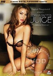 Sophia Santi's Juice izle