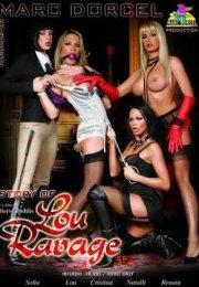 Story of Lou Ravage Erotik Film izle