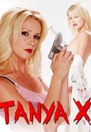 Tanya X Erotik Film izle