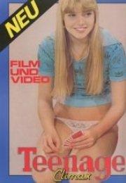 Teenage Climax Video 413 +18 Film izle