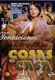 Mario Salieri: Cosas de Casa Erotik Film izle