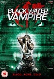 The Black Water Vampire (2014) Altyazılı İzle
