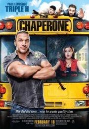 Şaperon The Chaperone Türkçe Dublaj