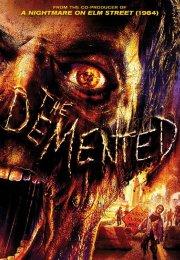 The Demented filmini izle