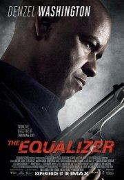 Adalet – The Equalizer (2014) Türkçe Dublaj izle