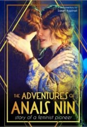 The Erotic Adventures of Anais Nin izle