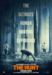Av – The Hunt 2020 izle