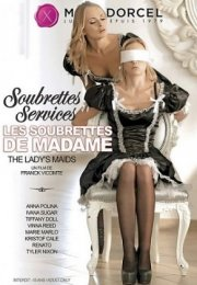 The Lady's Maids Erotik Film izle