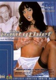The Panty Thief Erotik Film izle