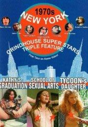 The School For Sexual Arts Erotik Film izle