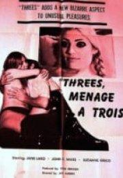 Threes erotik film izle