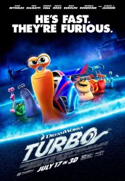 Turbo 2013 Filmini Türkçe Dublaj izle