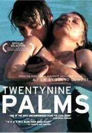 Twentynine Palms izle