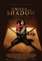 Under the Shadow 2016 izle