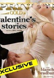 Valentines Stories Erotik Film izle