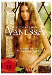 Vanessa Erotik Film izle