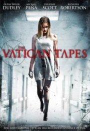 Vatikan Kayıtları Türkçe Dublaj izle