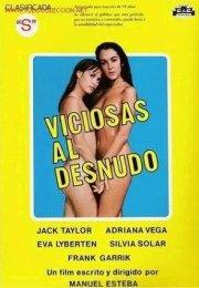 Viciosas al desnudo Erotik Film izle