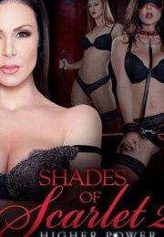 Shades of Scarlet 2 Higher Power Erotik Film izle