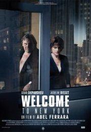 New York'a Hoşgeldiniz izle