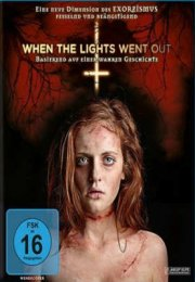 When the Lights Went Out izle