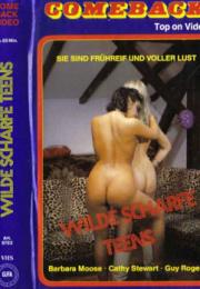 Wilde Scharfe Teens (1979) izle