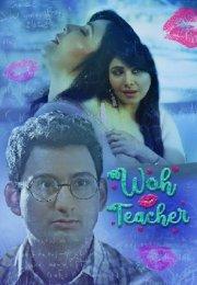Woh Teacher izle