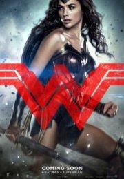 Wonder Woman Türkçe Dublaj izle