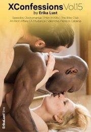 XConfessions Vol.15 Erotik Film izle