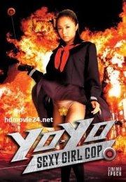 Yo Yo Sexy Girl Cop Erotik Film izle