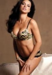 Adriana Lima 18 erotik filmler