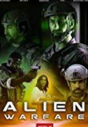 Alien Warfare izle